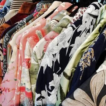 Vintage womens shirts